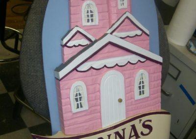 's Dollhouse