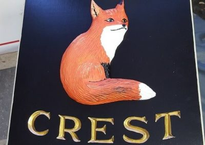 Fox Crest