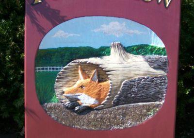 Fox Hollow Farm