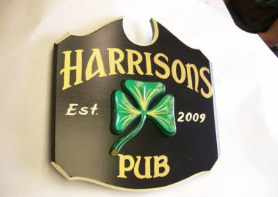 Harrisons Pub