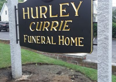 Hurley Funeral Home