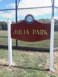 Julia Park 11.29.17