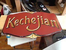 Kechegian Tavern 11.29.17