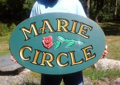 Marie Circle