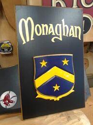 Monaghan Tavern 11.29.17