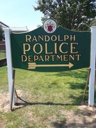 Randolph Police Dept. 11.29.17