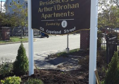 Residences at Arthur Drohan 11.29.17