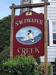 Salt Water Creek 11.29.17