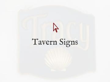 Tavern Signs