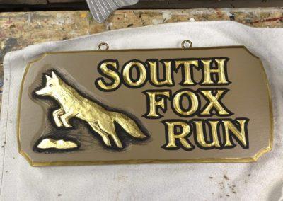 South Fox Run