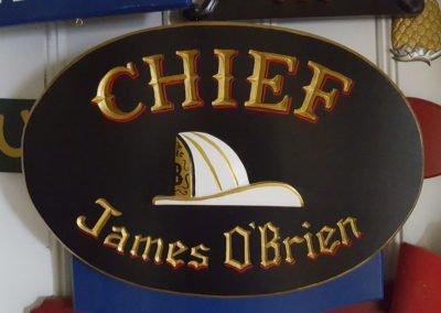 'Brien
