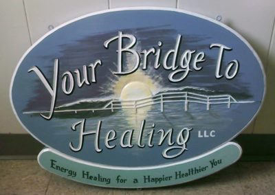 Tavern your Bridge to Healing