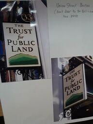 Trust for Public Land 11.29.17