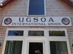 UGSOA International Union 11.29.17