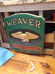 Weaver Tavern 11.29.17