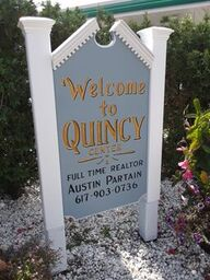 Welcome to Quincy 11.29.17