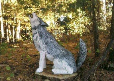 wolf 042