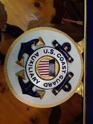 Coast Guard Auxilary 11.29.17