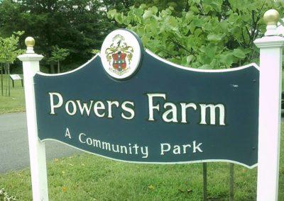 Commercial Powers Farm