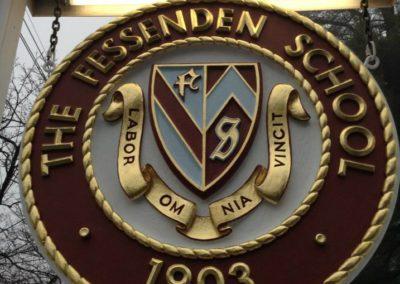 Fessenden School Refinish2