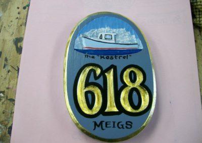 House 618