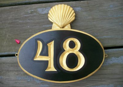 House Number 48