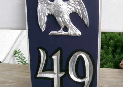 House Sign 49