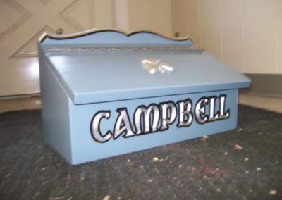 Mailbox Campbell