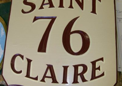 Tavern St. Claire