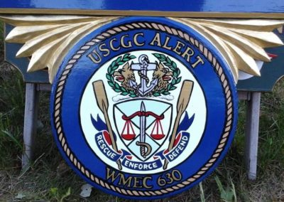 USCGC Alert