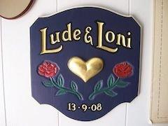 Lude & Loni