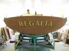 Regalia Nautical
