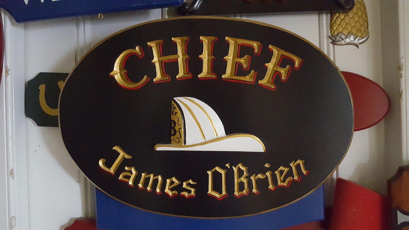 Tavern J O'Brien