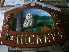 The Hickey's Tavern