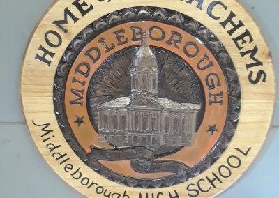 Middleboro Town
